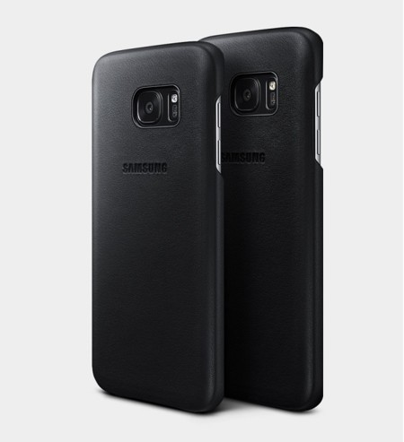 Galaxy S7 Accessories Leather