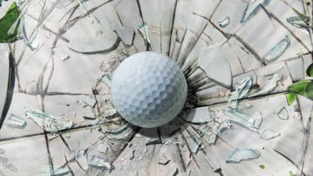 Dangerous Golf, análisis