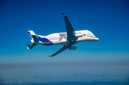 Belugaxl Firstflight 2