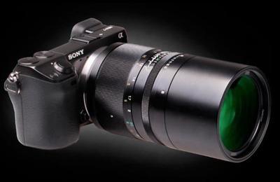 El luminoso objetivo HandeVision 40 mm f/0.85 para CSC ya está disponible por 1.800 euros