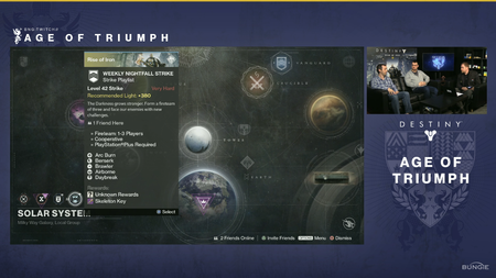 Destiny Age Of Triumph 5