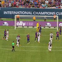 El fútbol como inversión: estos equipos de fútbol cotizan en bolsa
