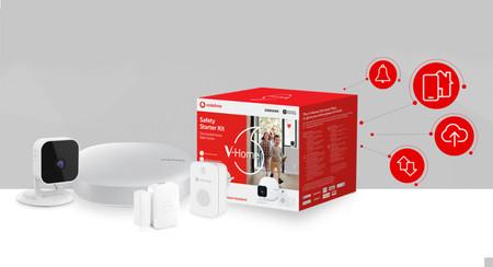 Vodafone Home