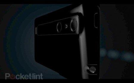 LG Optimus 3D también quiere salir en vídeo antes de su presentación