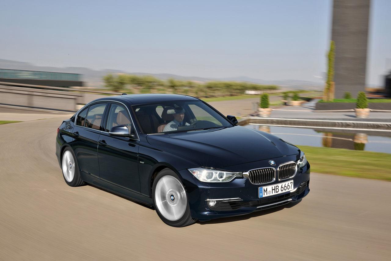 Foto de BMW Serie 3 Berlina 2012 (18/78)