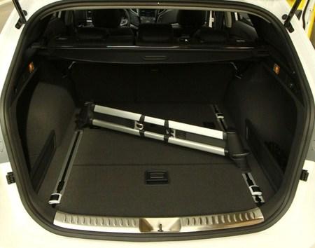 Maletero Hyundai i40 CW