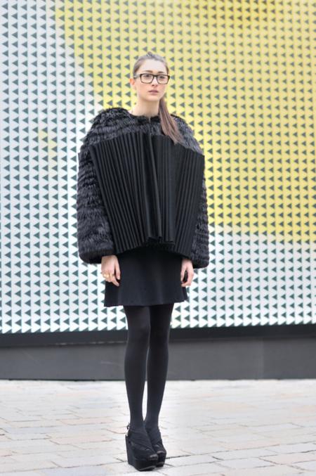 Semana moda londres