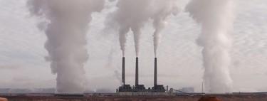 Brecha racial medioambiental: los blancos consumen menos aire contaminado, pero generan más aire contaminado