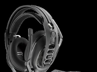Plantronics presenta sus nuevos auriculares compatibles con Dolby Atmos. Sí, con Dolby Atmos