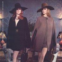 Belle de jour (y de nuit)....Campaña Lanvin Otoño-Invierno 2011/2012