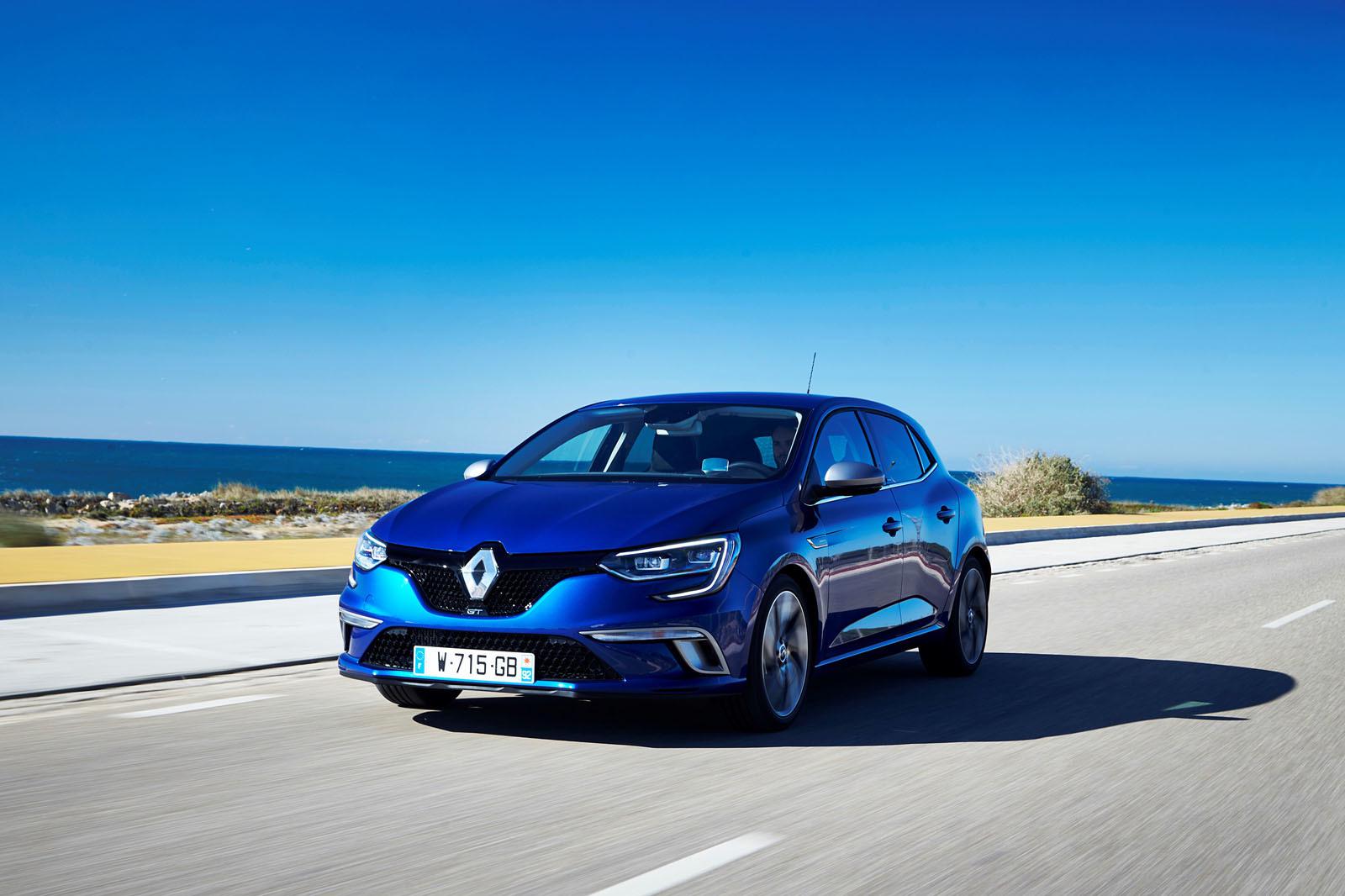 Foto de Renault Mégane 2016 (presentación) (62/97)