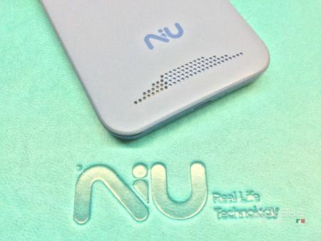 NIU, una nueva marca de smartphones aterriza en México de la mano de Movistar y MediaTek