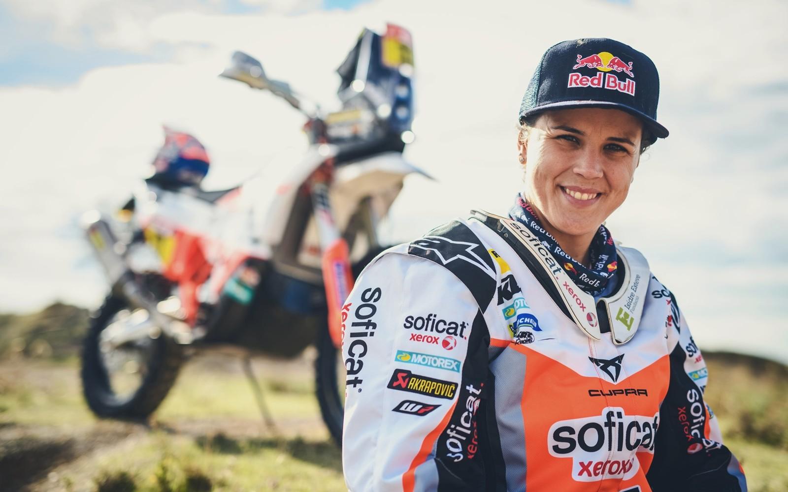 Foto de KTM 450 Rally Dakar 2019 (38/116)