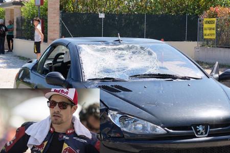 Nicky Hayden en estado grave, tras el brutal accidente que ha sufrido mientras practicaba ciclismo