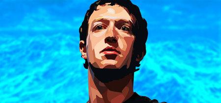 """Mark Zuckerberg: """"Fue mi error y lo siento. Yo empecé Facebook, yo lo dirijo y soy responsable de lo que pase aquí"""""""