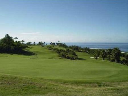 Golf 18 hoyos