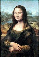 La sonrisa de la Gioconda es la de una madre reciente o  una mujer embarazada
