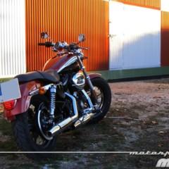 Foto 1 de 65 de la galería harley-davidson-xr-1200ca-custom-limited en Motorpasion Moto