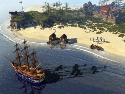 La demo de Age of Empires III está lista