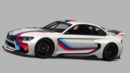 BMW Vision Gran Turismo, el Serie 2 del GT6