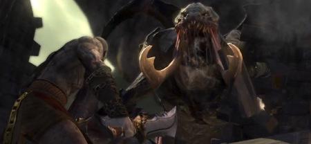 'God of War: Ascension' vuelve a mostrarse en movimiento, esta vez con un diario de desarrollo sobre la campaña