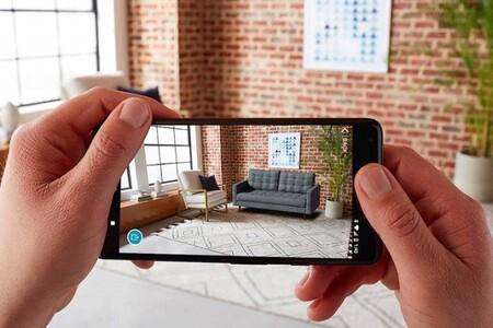 Amazon quiere competir contra Ikea vendiendo muebles: la realidad aumentada, las marcas propias y los envíos gratuitos son sus principales armas