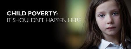 """""""No debería pasar aquí"""": campaña Save the Children contra la pobreza infantil en el Reino Unido, ¿es demasiado alarmista?"""