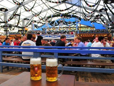 17 cervezas para celebrar la Oktoberfest en casa
