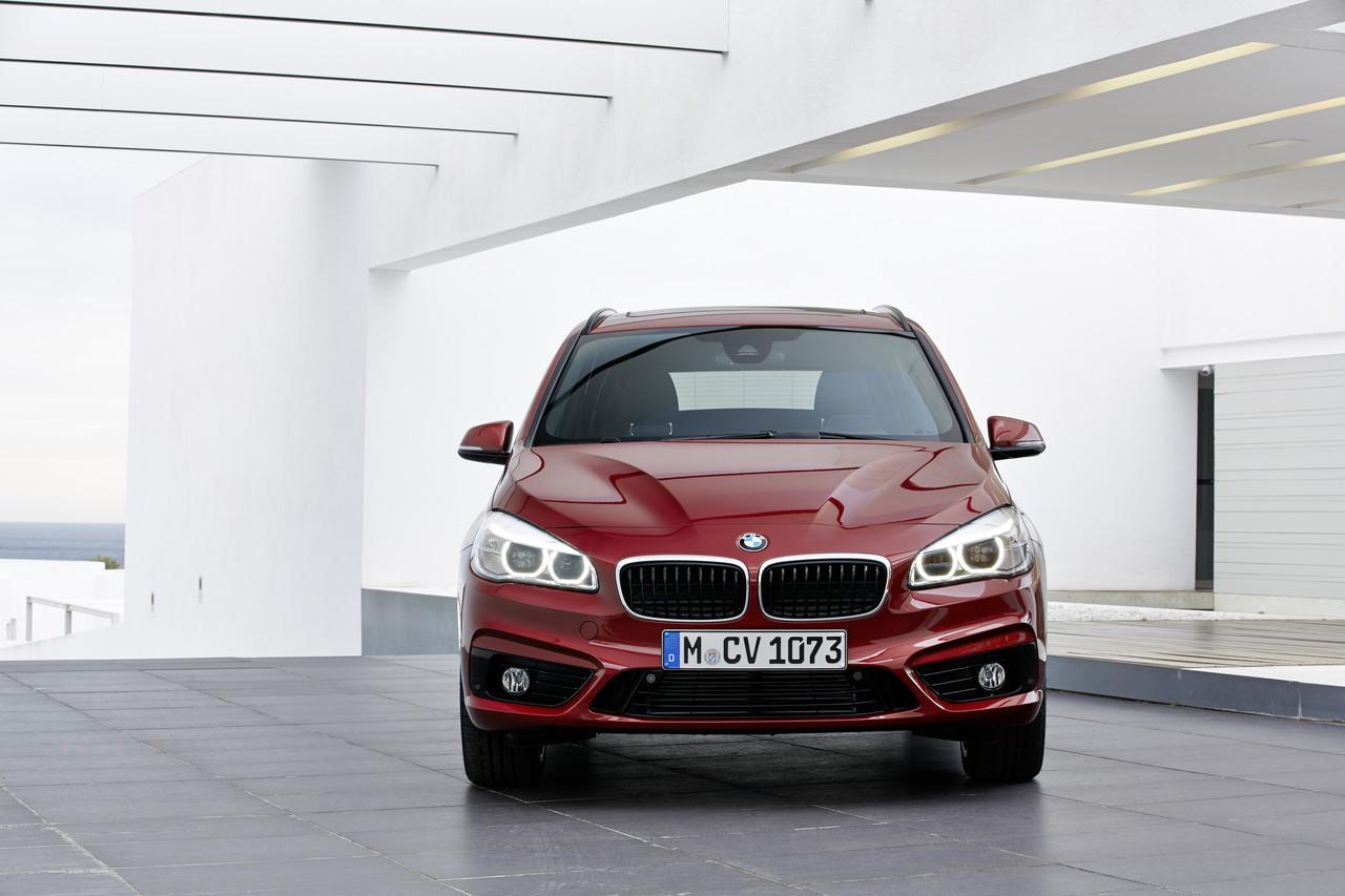 Foto de BMW Serie 2 Gran Tourer (48/110)