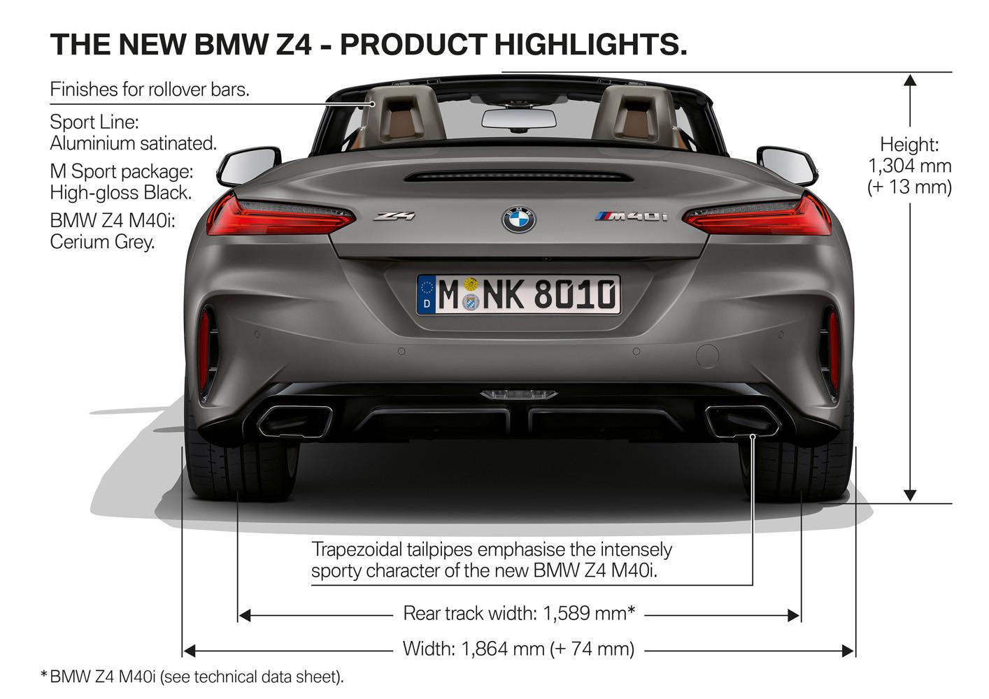 Foto de BMW Z4 (52/56)