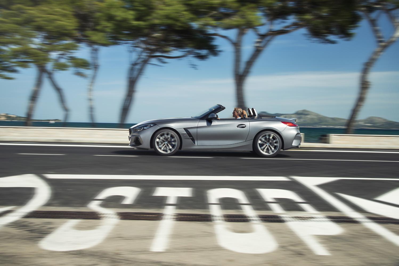Foto de BMW Z4 (10/56)