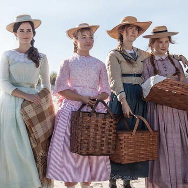 Después de ver Mujercitas solo pienso en vestir como una hermana March: 13 formas de hacerlo en 2020