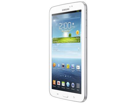Samsung Galaxy Tab 3, la tercera versión del famoso tablet ya está aquí