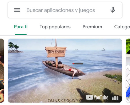 Google Play Store: cómo desactivar la reproducción automática de vídeos