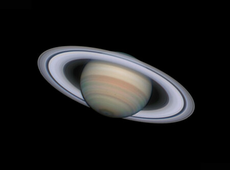 Saturn At Its Best C Damian