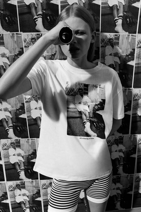 Zara Camisetas Artistas 04