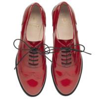 Tu look más masculino con Pretty Loafers: Special Oxford