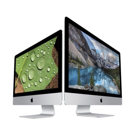 Apple Imac 27 5k Retina Core I5 33ghz 8gb 2tb Fusion Pl1412007