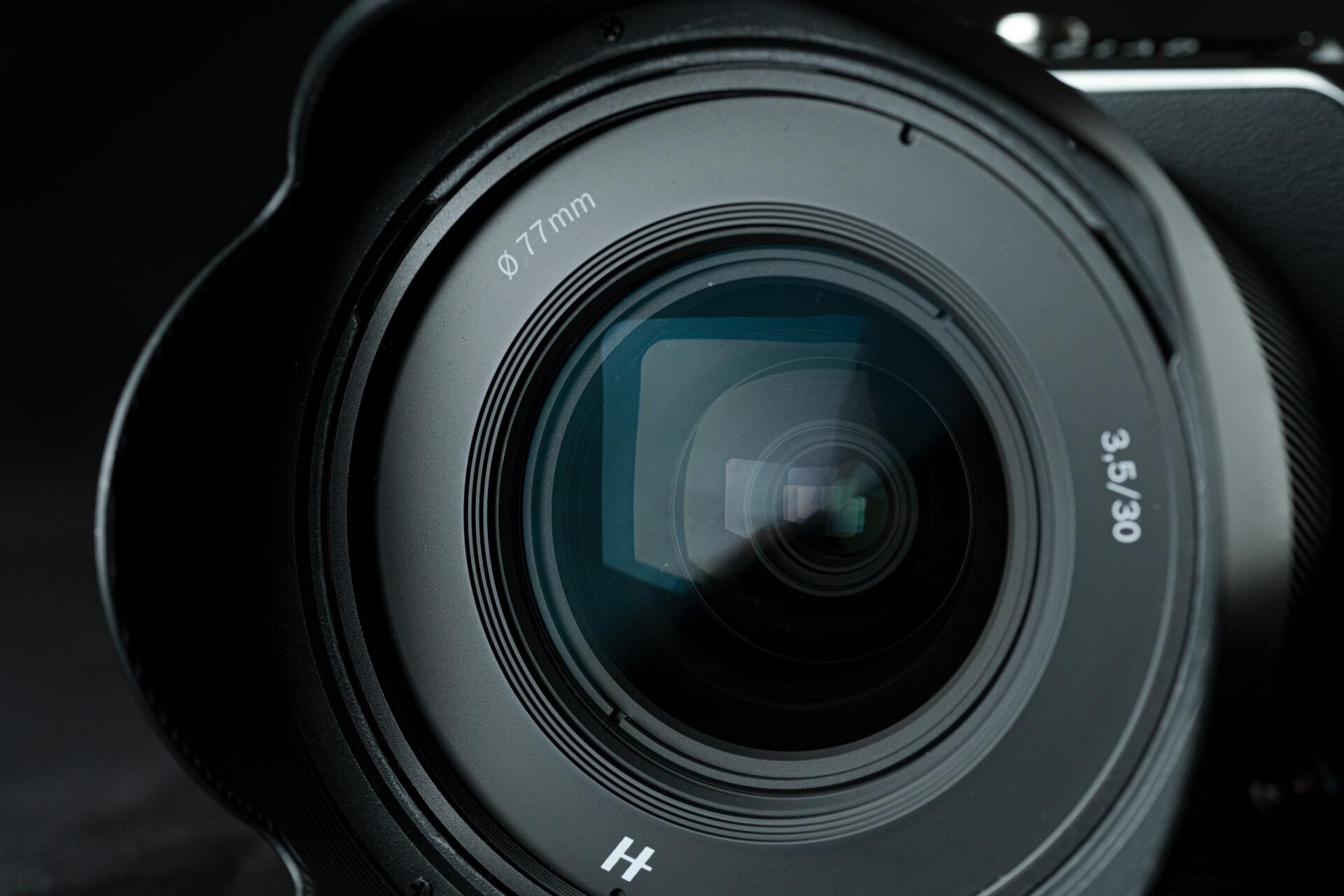 Foto de Fotografías de la Hasselblad 907X 50C (16/21)