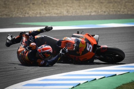 Zarco Jerez Motogp 2019