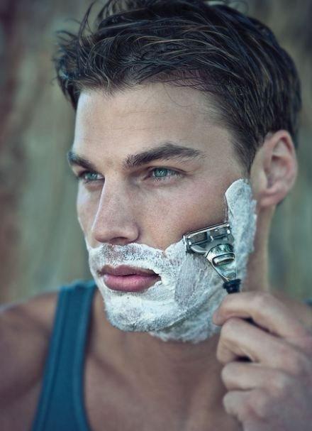 Consejos de belleza para hombres (CXVIII)