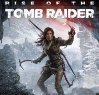 Rise of the Tomb Raider calienta motores de cara al E3 2015 de la peor manera: con un tráiler muy frío