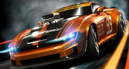 'Ridge Racer Unbounded': esto es apetito por la destrucción y lo demás son tonterías