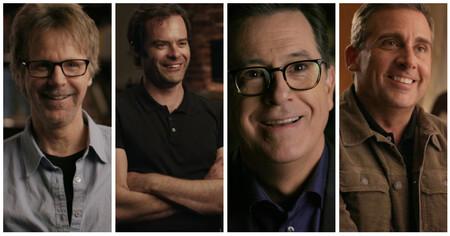 'Too Funny To Fail', divertidísimo documental para descubrir el programa de humor más radical de la televisión de Estados Unidos