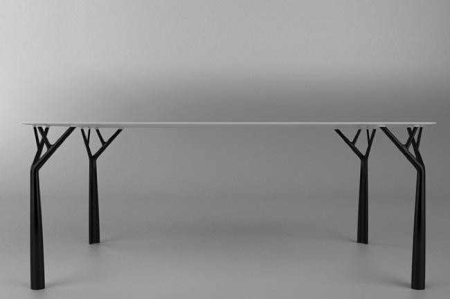 mesa bosque 2
