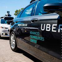 Uber insiste en la conducción autónoma y acepta inyección de 500 millones por parte de Toyota