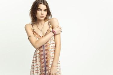 Lookbook mayo Zara Trafaluc Primavera-Verano 2011: ¿dónde se dejaron el buen gusto?
