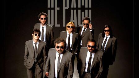 'Los hombres de Paco': Antena 3 anuncia la fecha de estreno del regreso de la serie policiaca