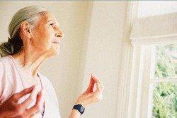 Teléfono-muñequera para seguimiento de enfermos de Alzheimer