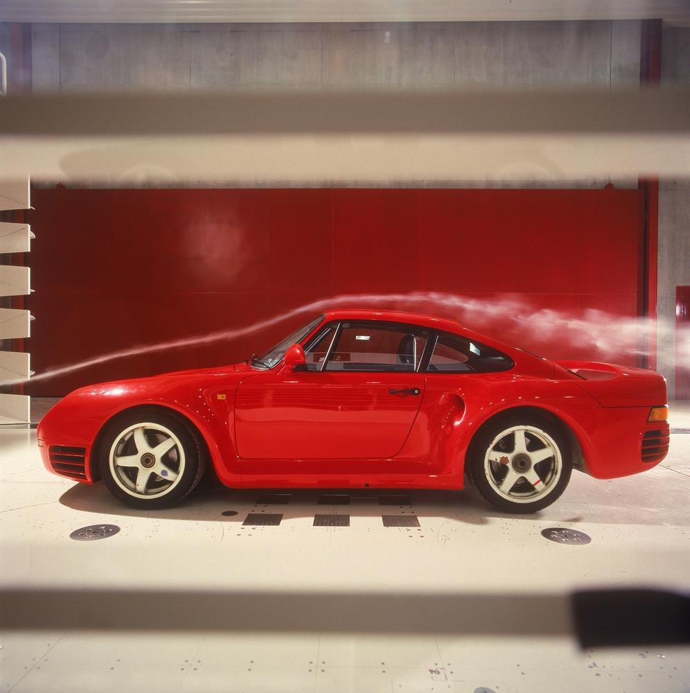 Foto de Historia de Porsche de 1940 a 1980 (8/29)